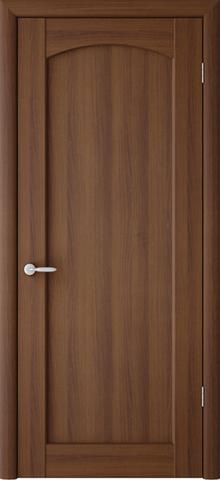 Дверь Фрегат ALBERO Верона, цвет орех таволато, глухая