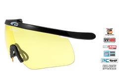 Линза для очков-маски Goggle Shima Yellow