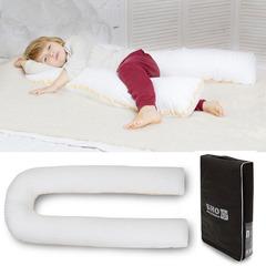 Биоподушка. Подушка для беременных и детей UL mini люкс, 280 см