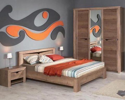 Спальня ГАЛАКСИДИ 5