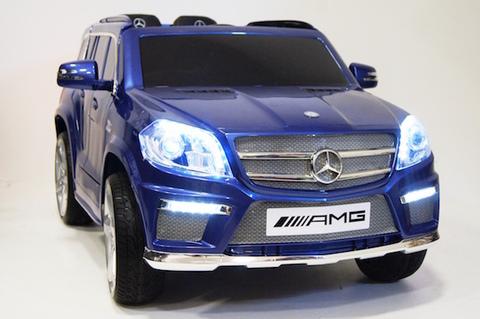 Mercedes-Benz GL63 (LS-628)