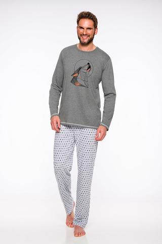 Мужская пижама 9W Czarek 2338-02 Taro