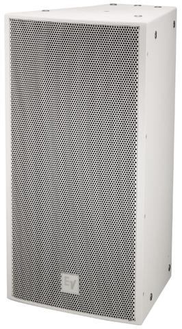 Electro-voice EVF-1122D/126-WHT пассивная акустическая система