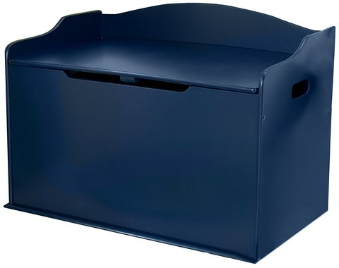KidKraft Ящик для игрушек - синий 14959_KE