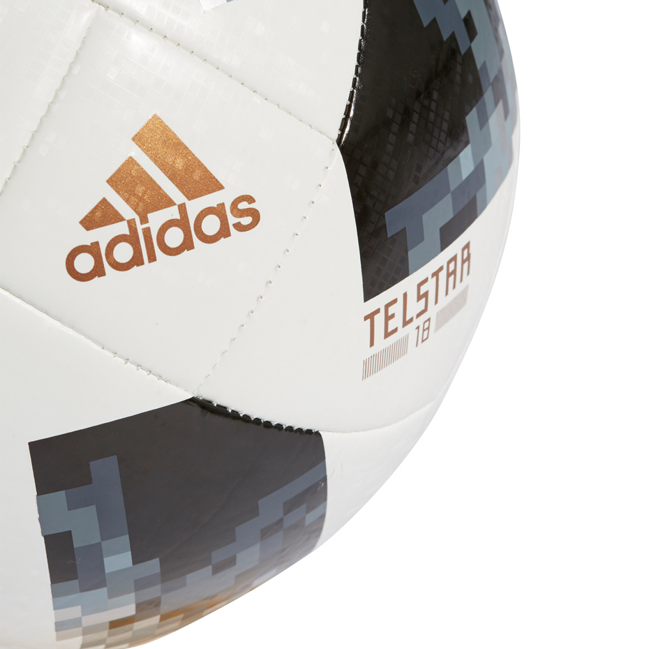 мяч Adidas Telstar 18 World Cup Top Glider | Comforte.ru