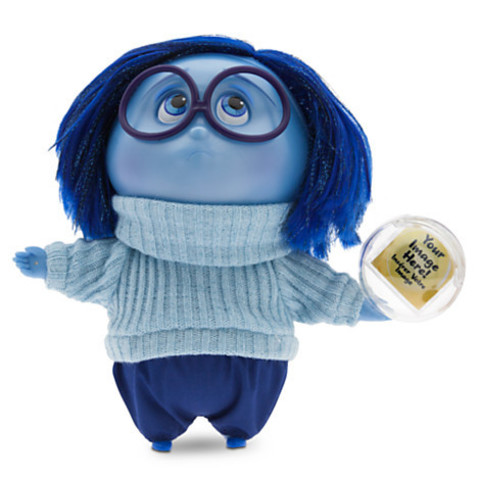Inside Out — Deluxe Talking Doll 7