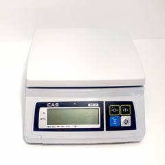 Весы настольные CAS SW-20