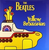 The Beatles / Yellow Submarine Songtrack (LP)
