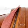 Рюкзак женский JMD Loft 721 Рыжий