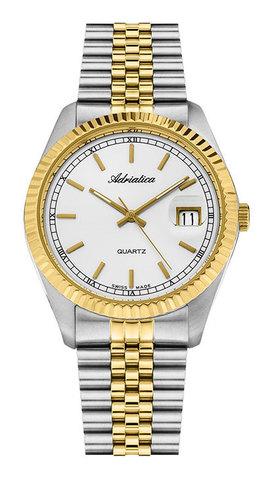 Купить Наручные часы Adriatica A1090.2113Q по доступной цене
