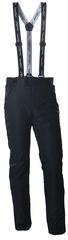 Тёплые зимние брюки NordSki Premium Black мужские