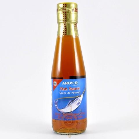 Соус рыбный Aroy-D, 200 мл