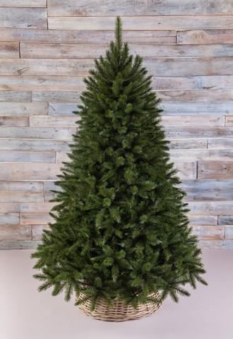 Искусственная елка Лесная Красавица 120 см зеленая