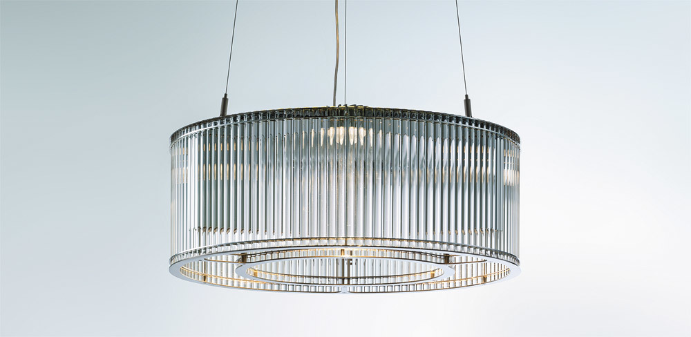 Licht im Raum Stilio Uno 800 1