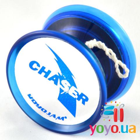 YoyoJam Chaser