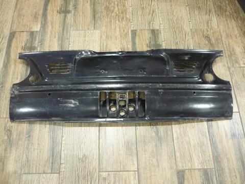 Задняя панель кузова Заз 968