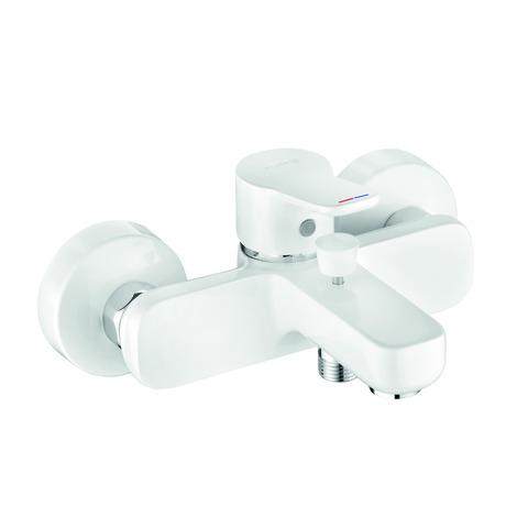 KLUDI PURE&EASY однорычажный смеситель для ванны и душа DN 15