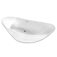 Ванна отдельностоящая 184х79 см Abber AB9233 фото