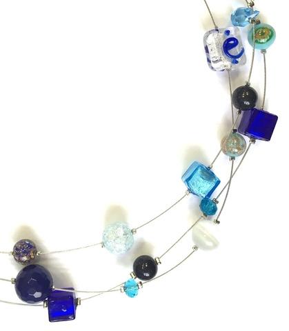 Ожерелье Leggenda цвет 060A (ожидается поставка)