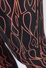 Женские беговые тайтсы с компрессией Craft Tone Training 1904535-9051