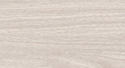 Угол для плинтуса К55 Идеал Комфорт ясень светлый 254 торцевой пара