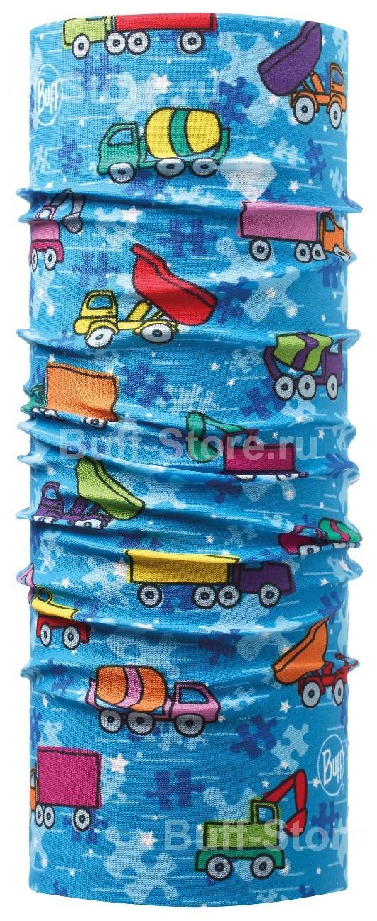 Бандана-труба Buff Toy Truck