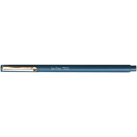 Маркер- ручка Le Pen 0.03 мм - Цвет Oriental Blue