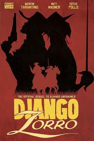Django / Zorro HC
