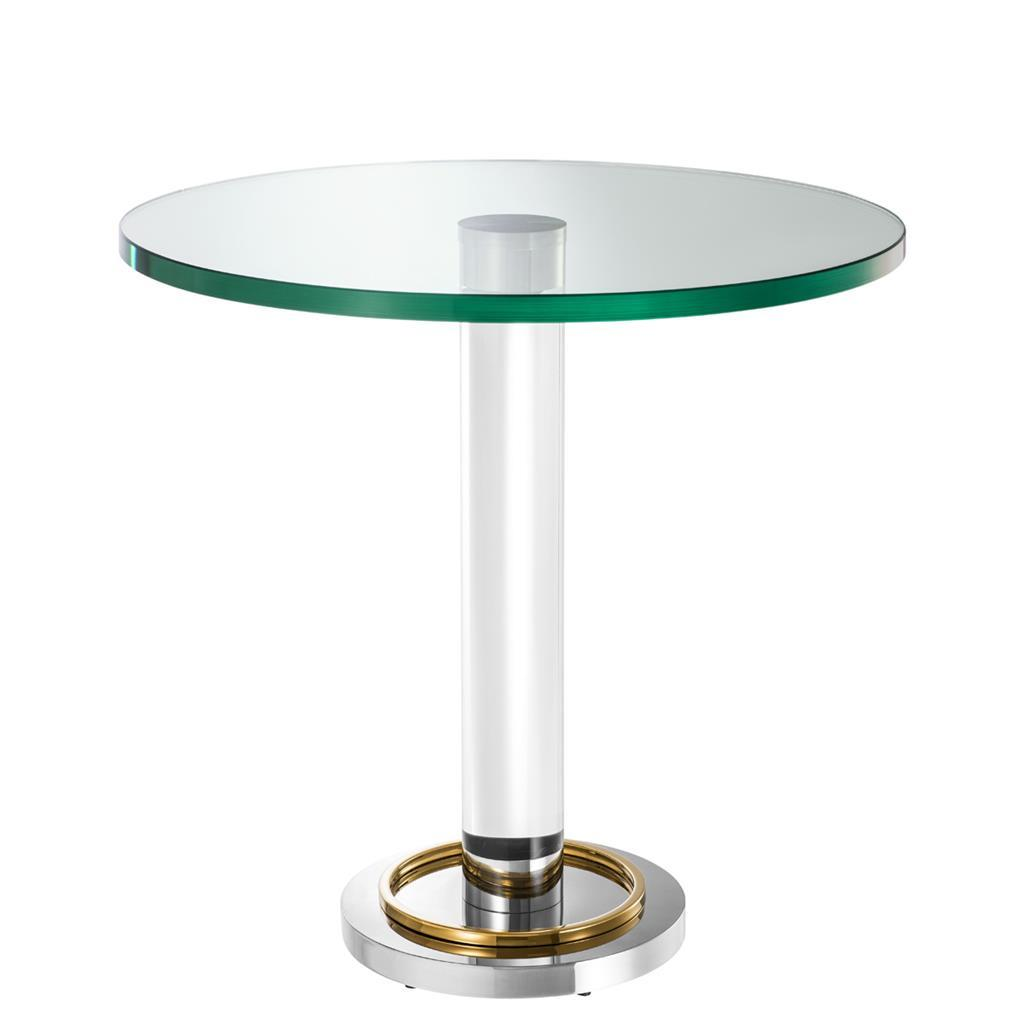 Журнальный столик Eichholtz 112400 Pallade (2 шт.)