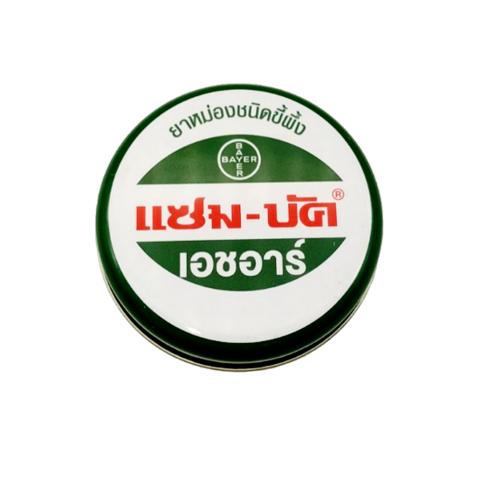 Тайский бальзам Zam-buk от укусов насекомых и для заживления ран, 18 гр.
