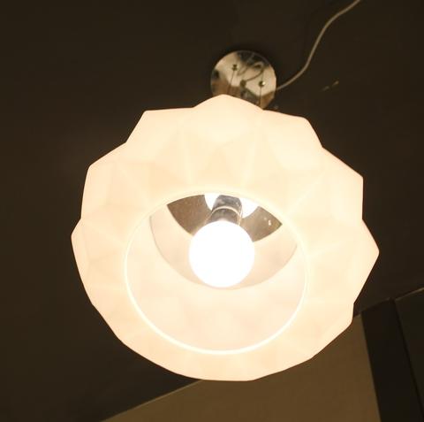 replica chandelier murano due  arhirivolto deluxe  ( 50 cm )