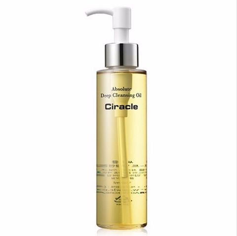 CIRACLE Cleansing Масло гидрофильное Ciracle Absolute Deep Cleansing Oil