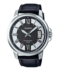 Наручные часы Casio MTP-E130L-1AVDF