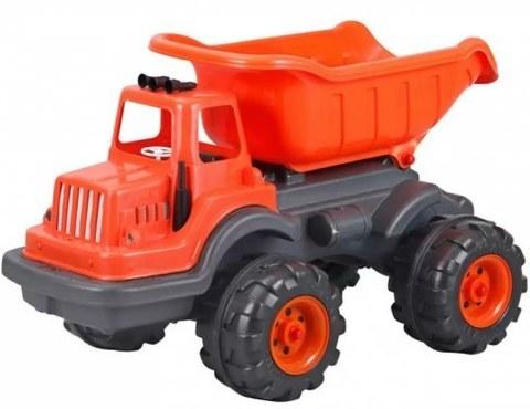 Машинка Pilsan Rock Dump 06607