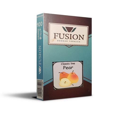 Табак Fusion Soft Pear 100 г