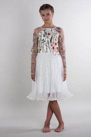 Нарядное платье (арт.904)