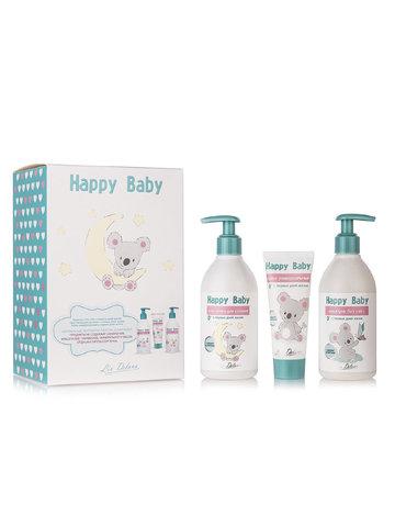 Liv delano Happy Baby Подарочный набор с первых дней жизни