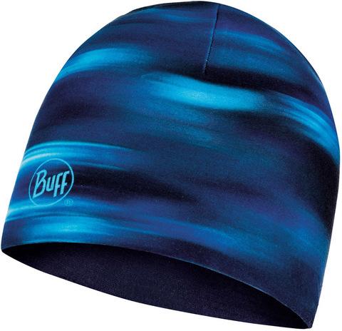 Двухслойная полиэстровая шапка Buff Shading Blue