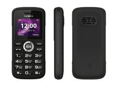 Мобильный телефон Texet TM-B219 (Black) на запчасти