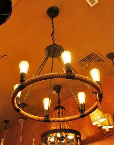vintage chandelier 50-67 ( by Funky Vintage )