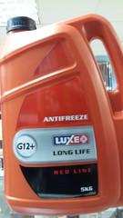 Антифриз Luxe 5л Красный