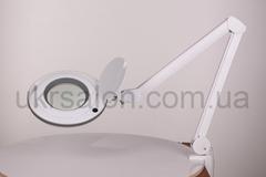 Настольная лампа-лупа 6017 LED - 5D