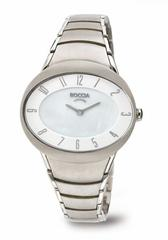 Женские наручные часы Boccia Titanium 3165-10