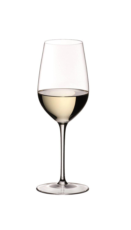 Набор бокалов для белого вина 2шт Riesling Grand Cru 380 мл