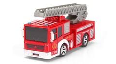 Радиоуправляемая пожарная машина 1:43 - 9802A-4