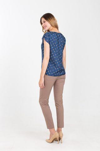 Блуза Г674а-746