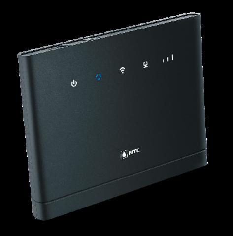 Huawei B315/8212FT 3G/LTE/Wi-Fi роутер