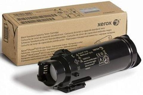 106R03488 - Тонер-картридж черный (5,5K) Phaser 6510/ WC 6515