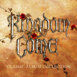 Kingdom Come / Get It On: 1988-1991 - Classic Album Collection (3CD)