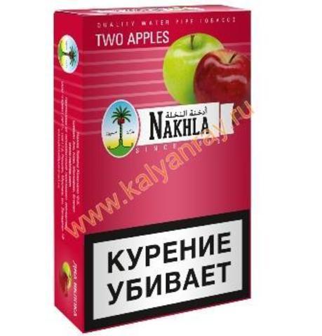 Nakhla (Акцизный) - Двойное Яблоко